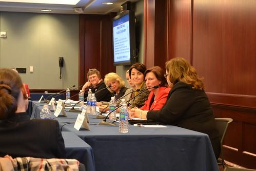 Women's CEO Panel