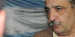 Sancho: Es una lástima que no siga (Julián) Domínguez