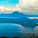Small photo of Taal Lake