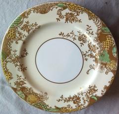 dishware, serveware, platter, plate, tableware, saucer,