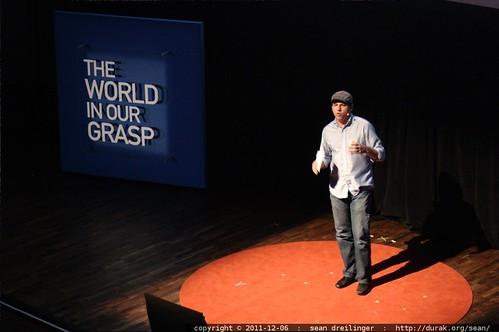 2011-12-06, 2011-12-06-export, TEDxSanDiego… _MG_3918