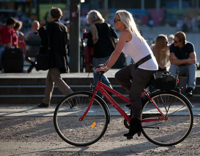 Copenhagen Bikehaven by Mellbin 2011 - 2270