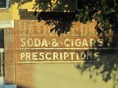 Soda & Cigars