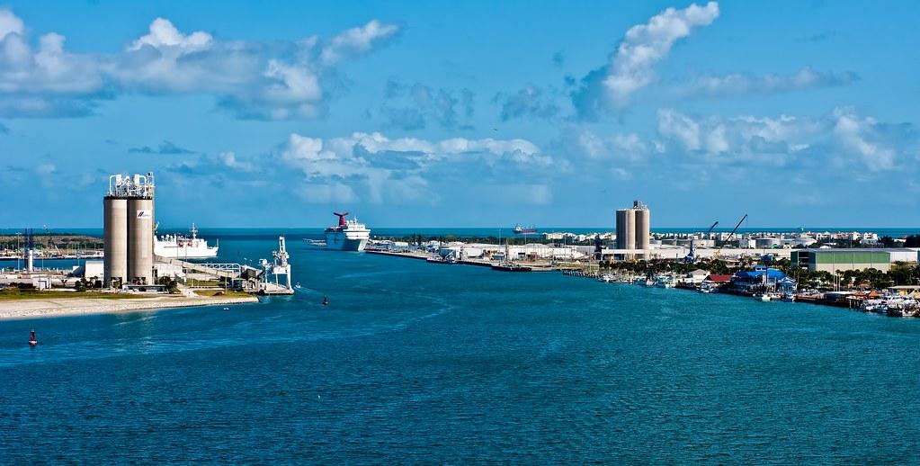 Bahamas(Port Canaveral)