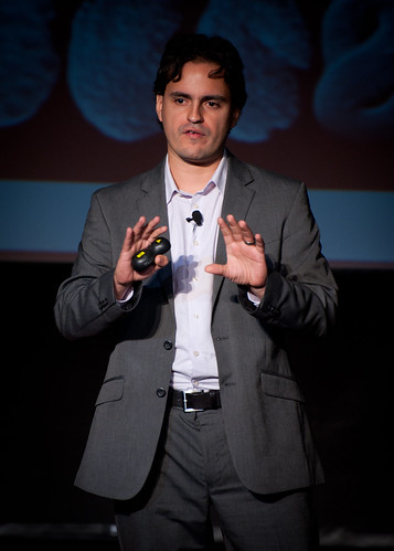Daniel Colón Ramos