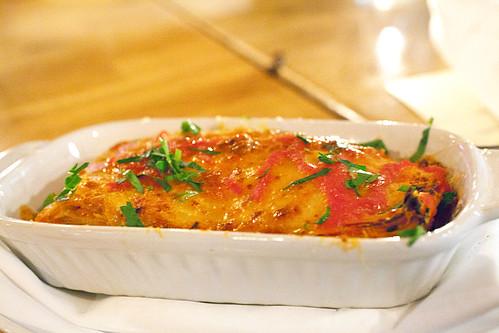 Nonna's lasagne