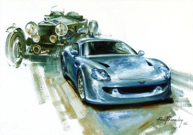 Invicta S1, 2002