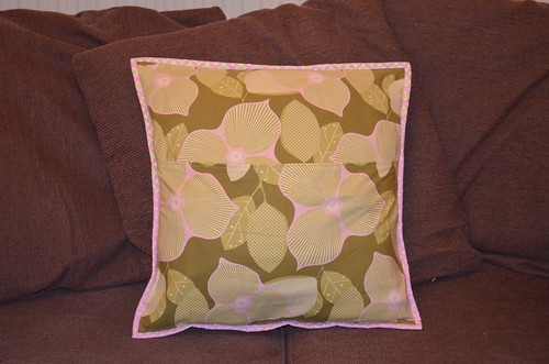 Cushion Envelope back