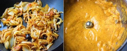 how to make matar paneer recipe step 2