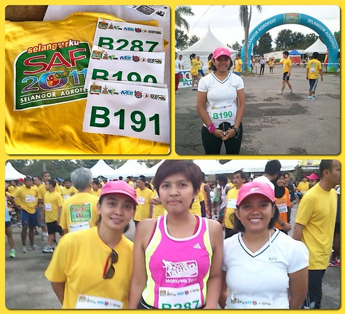 Selangor Agrofest Run 2011