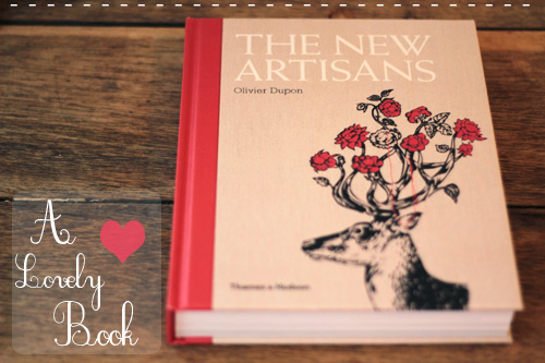 The New Artisans: Book Review