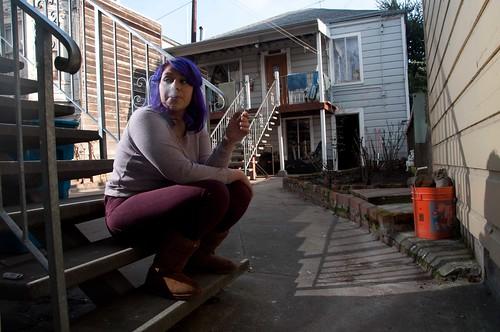 Renters' rights San Francisco