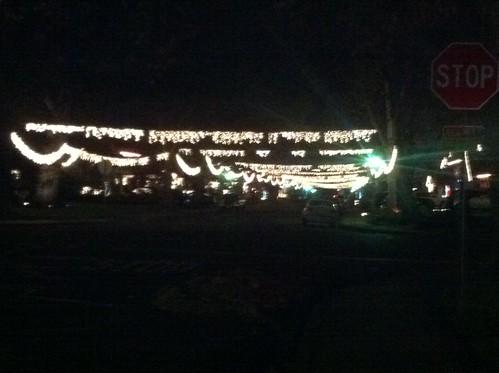 Holiday Lights Fun Run