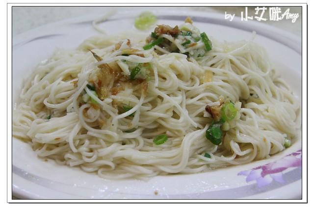 屏東萬丹王品羊肉爐羊油麵線IMG_7001