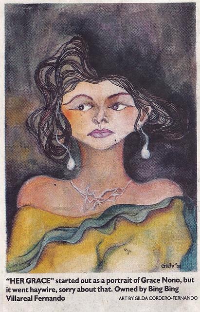 Gilda - Version 4