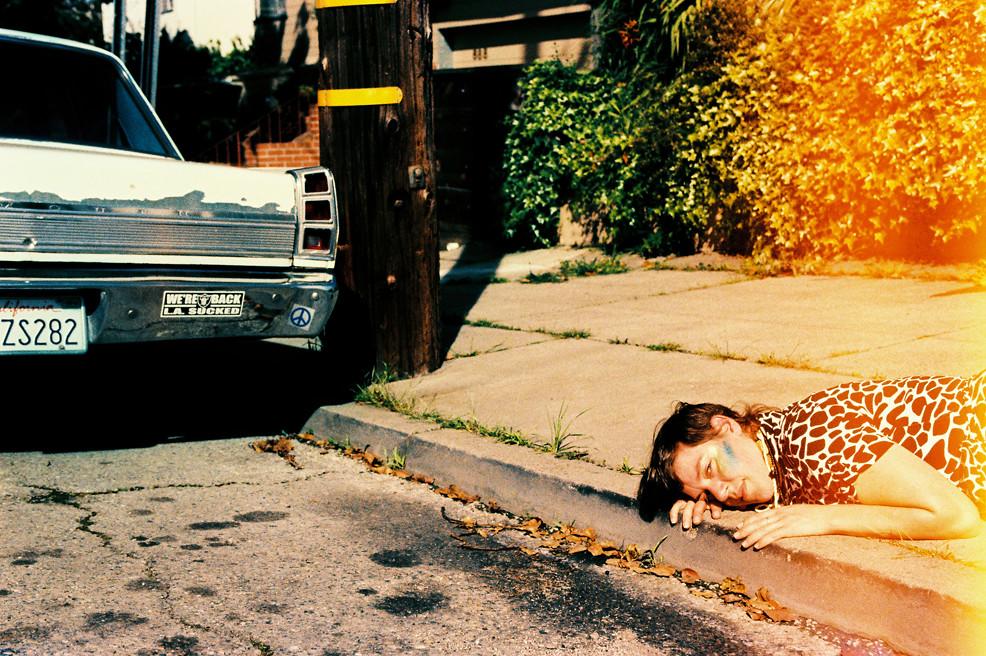Photo: Pamela Littky/NME