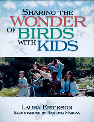 Sharing the Wonder of Birds with Kids
