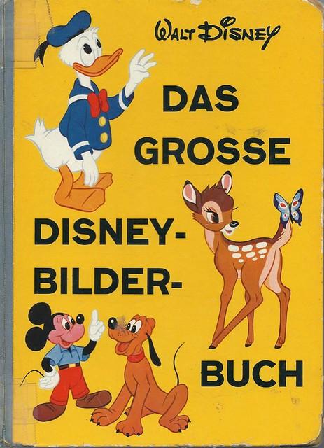 Disney bilder buch