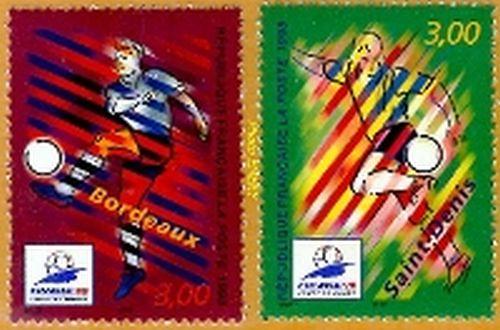Coupe du monde 1998.