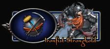 Facción Ironfist Stronghold