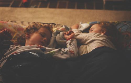 sleepyheads by kristin~mainemomma