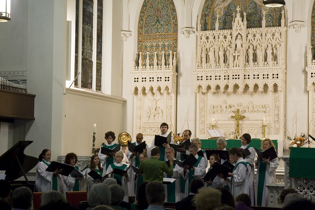 365.91 Advent Chorale