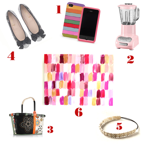 Simply girly: Xmas #2