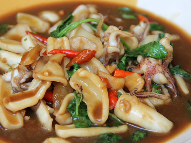Pictures of Thai Food