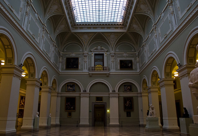 Hungarian Museum of Fine Arts