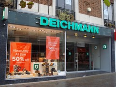 Picture of Deichmann, 76 North End