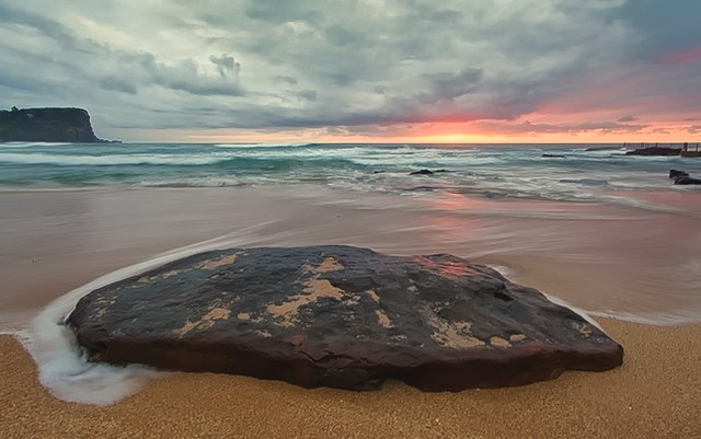 Avalon Beach [ EXPLORE ]