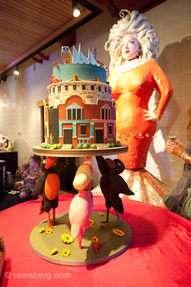 ace of cakes baltimore cake at avam in baltimore md www