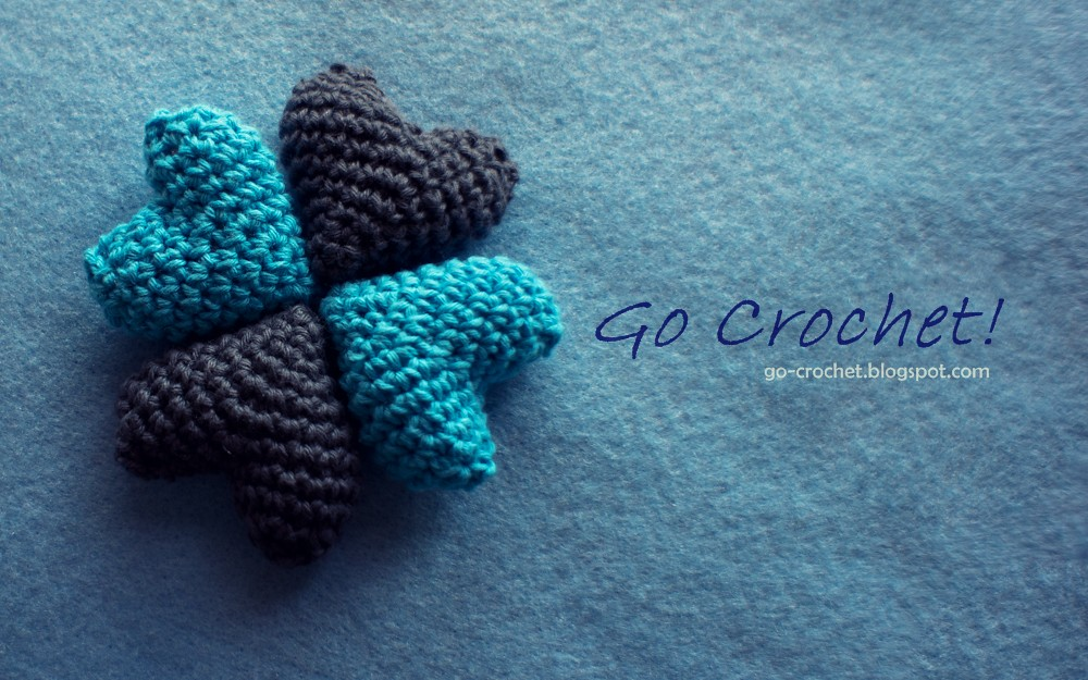 Crochet Patterns Key : Go Crochet!: Crochet Key Chain! XD