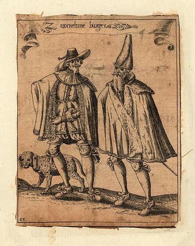 004-Basler Kleidung aller hoh- und nidriger Standts-Personen…1634- Hanns Heinrich Glaser