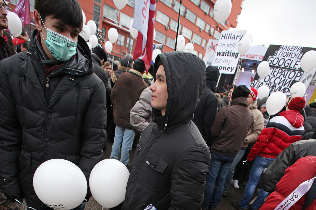 Moscow, 24 December 5