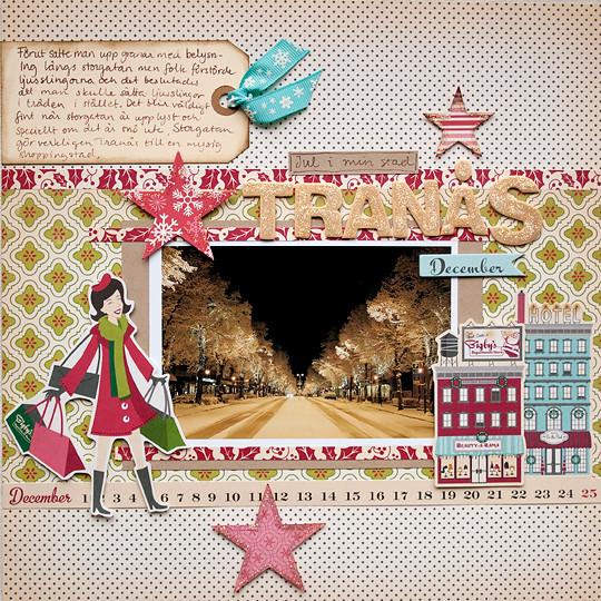 jul i Tranås