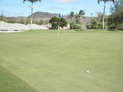 Hawaii Kai Golf Course 191
