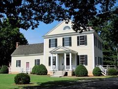 Person Place, Louisburg, North Carolina