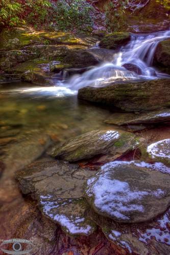 Roaring Fork Pool 579