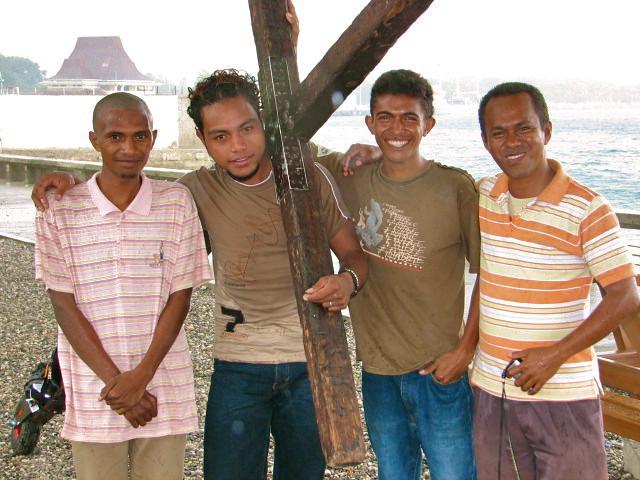 Timor L'este (East Timor) Image16