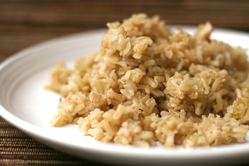 brown rice 1
