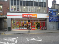 Picture of Iceland, 29-30 Surrey Street