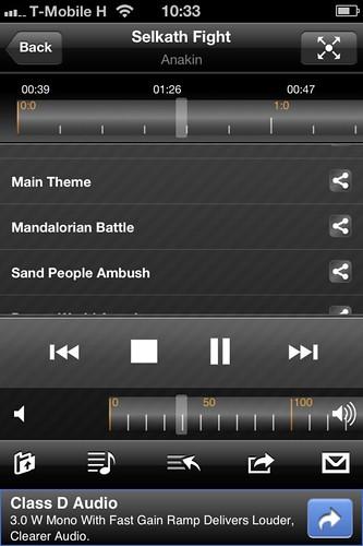 Öreg vasból távirányítható zenelejátszó Ubuntu-val #22