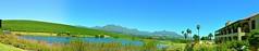 Panorama - Asara Estate, Stellenbosch