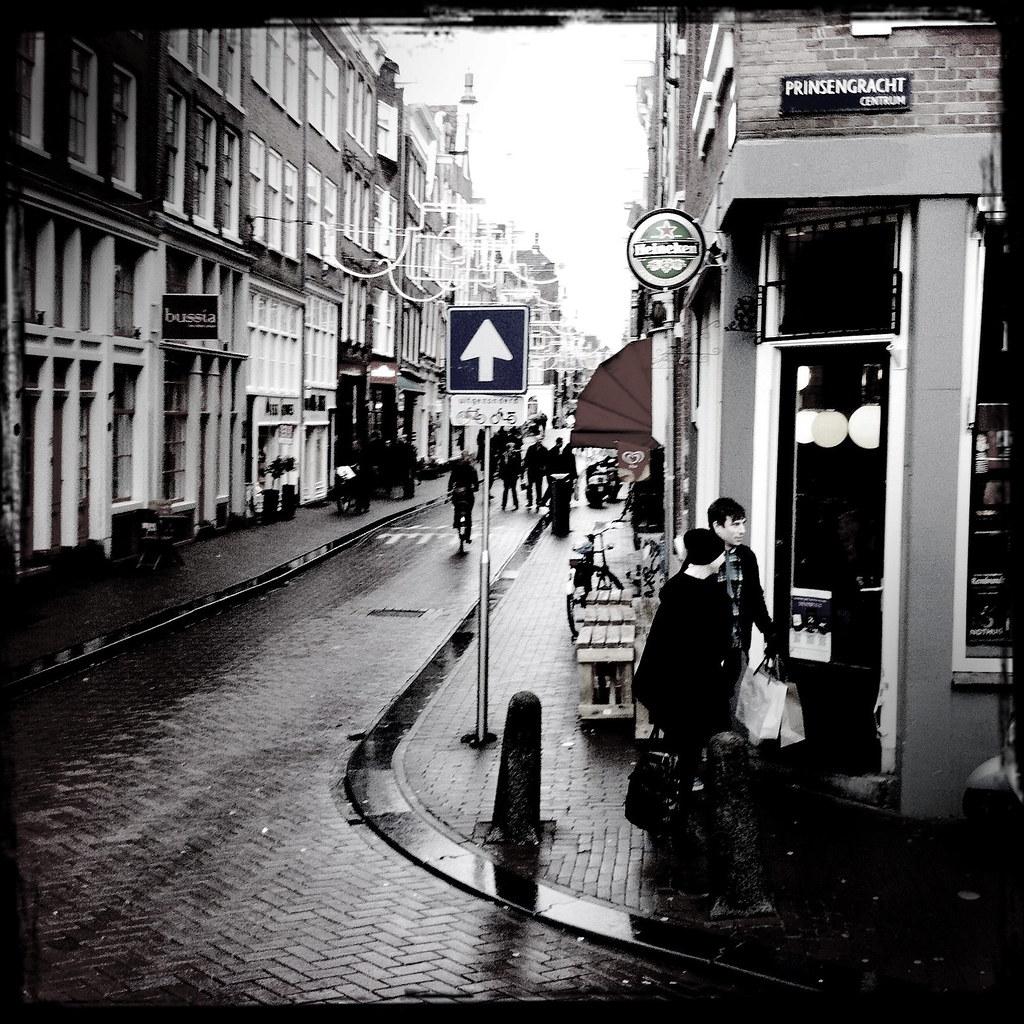 Westcord fashion hotel amsterdam map 10