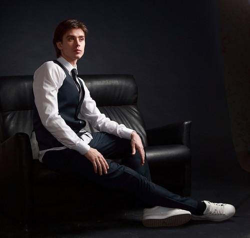 Artem Ovcharenko