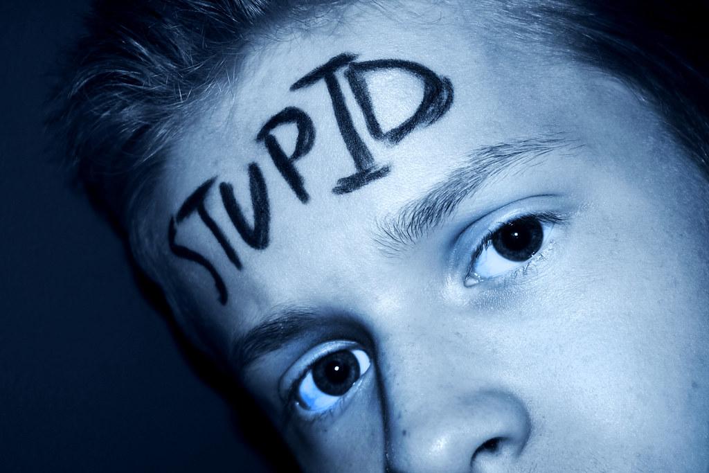 Stupid IV