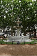 Plaza de Constitution