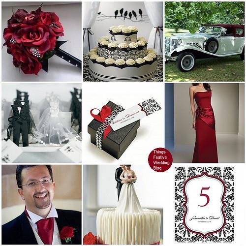 Wedding Theme Ideas 2013: Things Festive Weddings & Events: February 2013