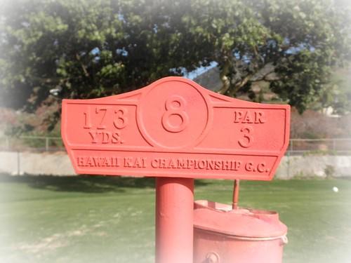 Hawaii Kai Golf Course 084b